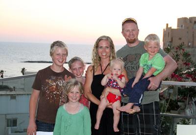 Eric family