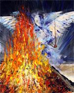 seraphim fire