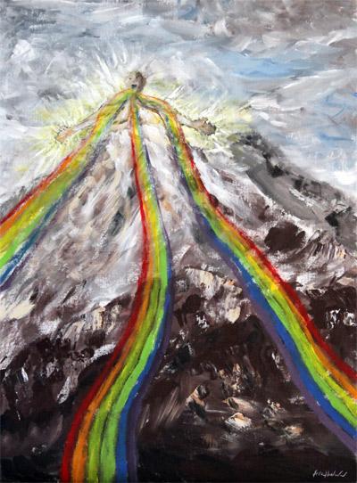 Singing Rainbows