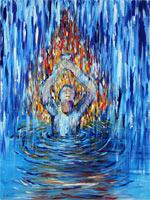 Spirit Rain Down