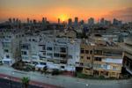 Tel Aviv Sunrise