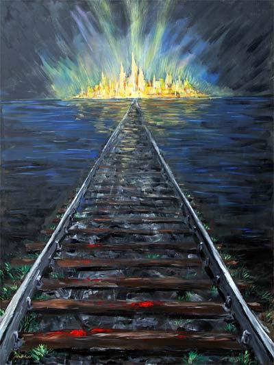 pathway to destiny