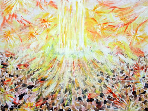 throne room worship